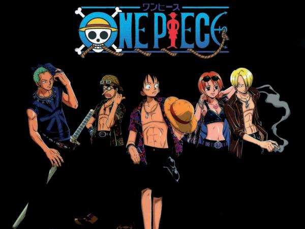 One Piece Wallpaper6