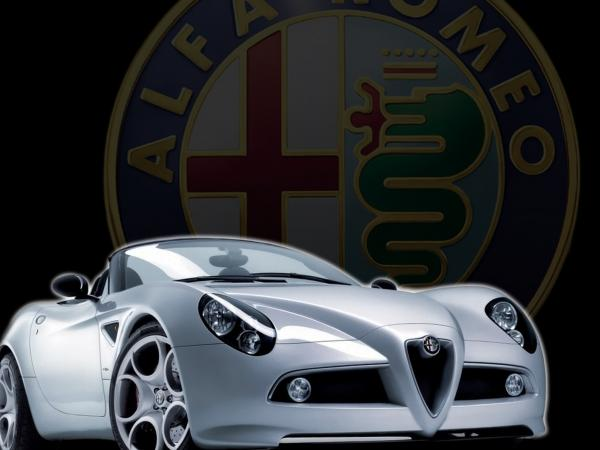 6 Alfa Romeo Wallpaper
