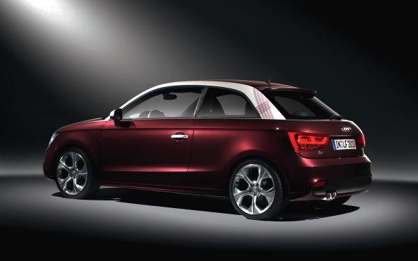 Audi A1 Woerthersee 2010 057