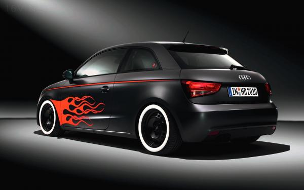 Audi A1 Woerthersee 2010 063