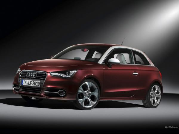 Audi A1 Wortherse 974 1600x1200