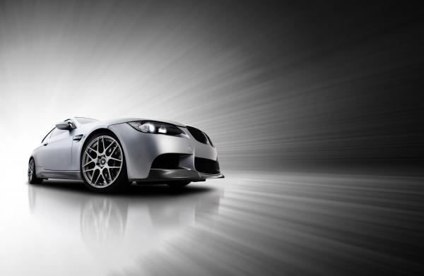 Bmw M3 E92 Wallpaper1