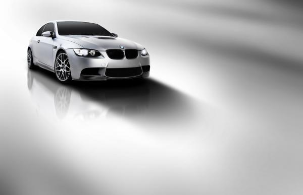 Bmw M3 E92 Wallpaper3