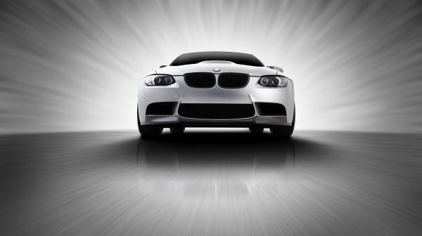 Bmw M3 E92 Wallpaper4