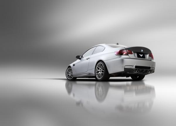 Bmw M3 E92 Wallpaper5