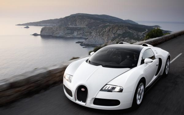 Bugatti Veyron Grand Sport 2009 1600x1200 Wallpaper 02