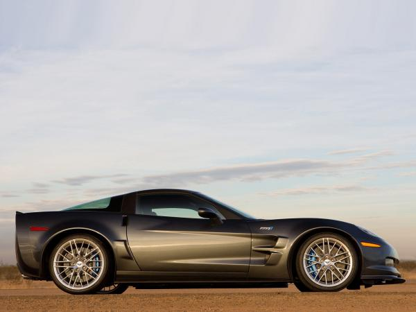 Chevrolet Corvette Zr1 Wallpaper5