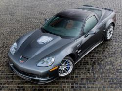Chevrolet Corvette Zr1 Wallpaper1