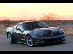 Chevrolet Corvette Zr1 Wallpaper2