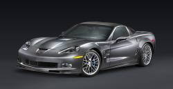 Chevrolet Corvette Zr1 Wallpaper4