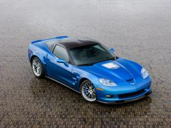 Chevrolet Corvette Zr1 Wallpaper7