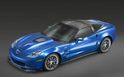Chevrolet Corvette Zr1 Wallpaper8