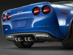Chevrolet Corvette Zr1 Wallpaper9