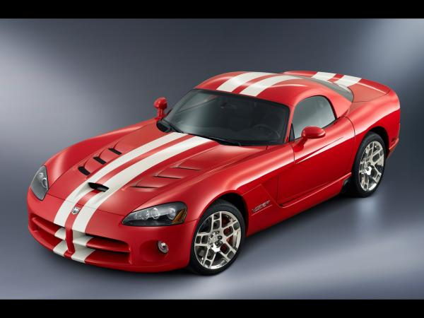 Dodge Viper Srt10 Wallpaper1
