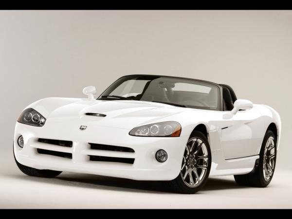 Dodge Viper Srt10 Wallpaper2