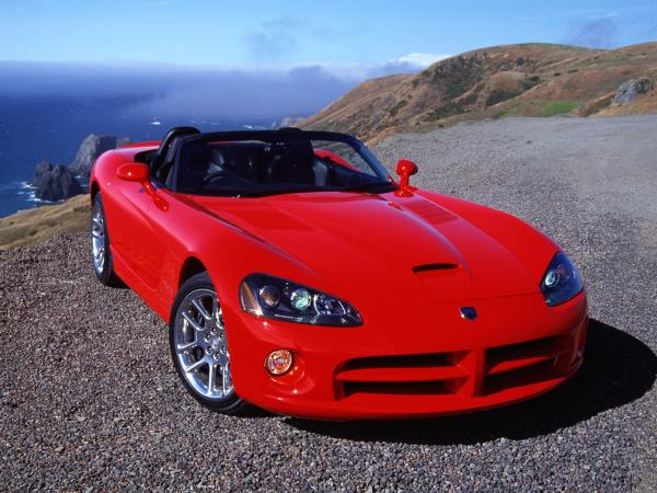 Dodge Viper Srt10 Wallpaper3