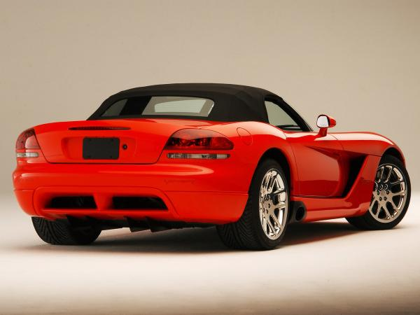 Dodge Viper Srt10 Wallpaper4