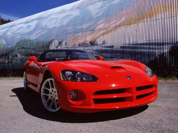 Dodge Viper Srt10 Wallpaper5