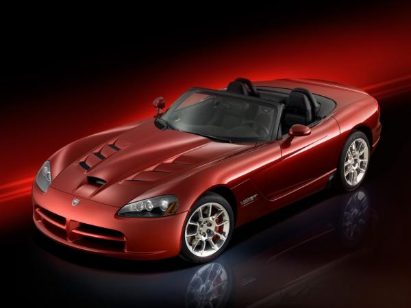 Dodge Viper Srt10 Wallpaper6