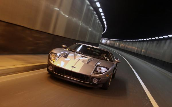 Ford Gt Wallpaper3