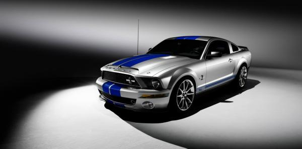 Ford Shelby Gt500 Super Snake Wallpaper6