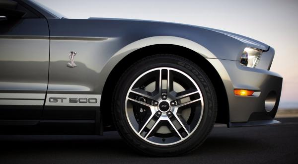 Ford Shelby Gt500 Wallpaper5
