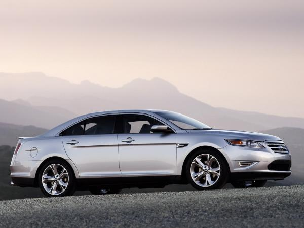 Ford Taurus Sho Wallpaper2
