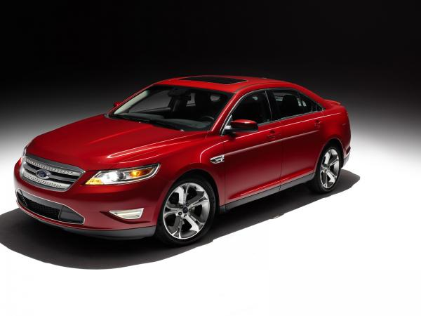 Ford Taurus Sho Wallpaper6