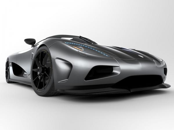 Koenigsegg Agera Wallpaper1