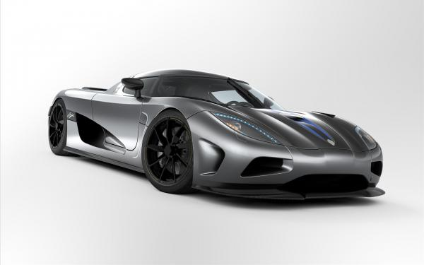 Koenigsegg Agera Wallpaper4