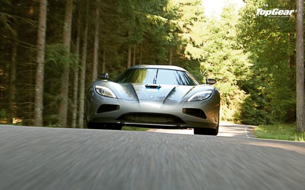 Koenigsegg Agera Wallpaper5