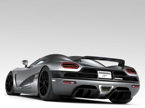 Koenigsegg Agera Wallpaper6