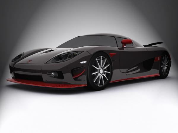 Koenigsegg Ccxr Edition Wallpaper1