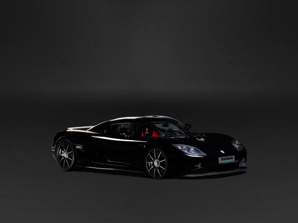 Koenigsegg Ccxr Edition Wallpaper3
