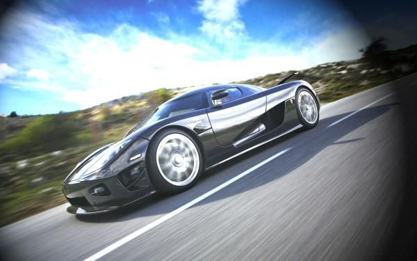 Koenigsegg Ccxr Edition Wallpaper5