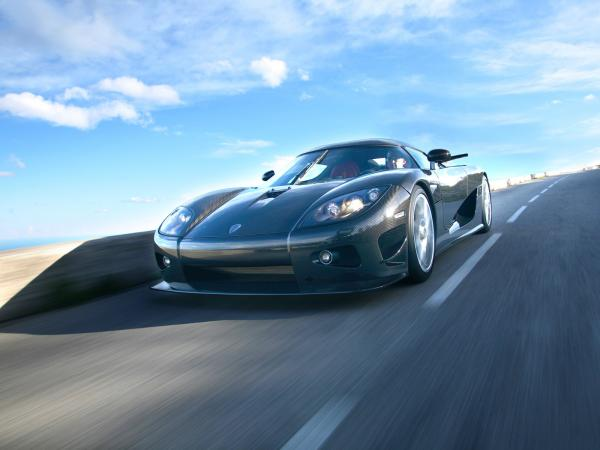 Koenigsegg Ccxr Edition Wallpaper6