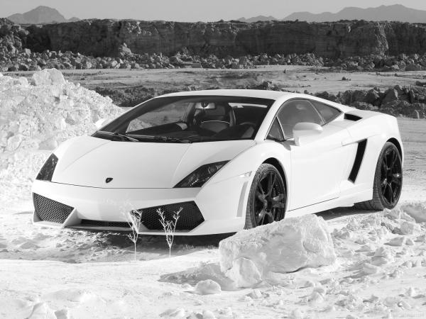 Lamborghini Gallardo Lp 560 4 Wallpaper3