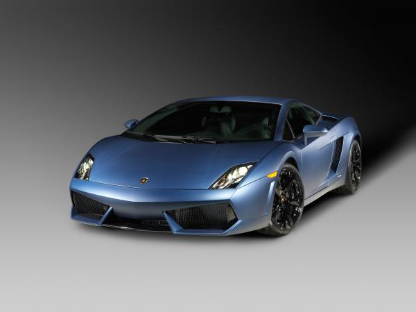 Lamborghini Gallardo Lp 560 4 Wallpaper5