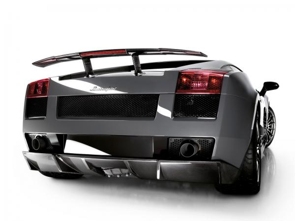 Lamborghini Gallardo Lp 570 4 Superleggera Wallpaper3