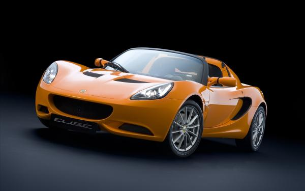 7 Lotus Elise Wallpaper