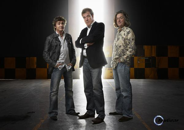 Top Gear Wallpaper1