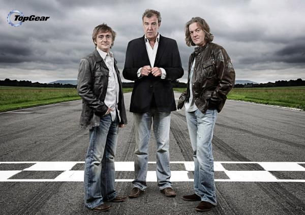 Top Gear Wallpaper2