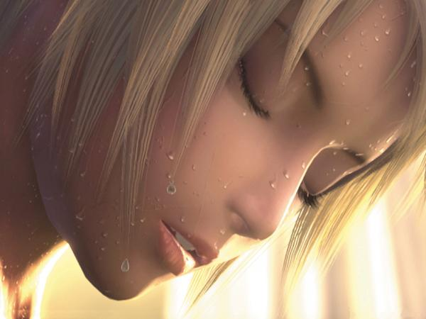 3rd Birthday Parasite Eve 3 Wallpaper1