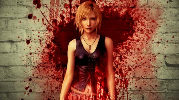 3rd Birthday Parasite Eve 3 Wallpaper10
