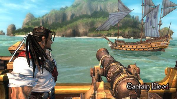 Age Of Pirates Captain Blood 2012 Wallpaper 07