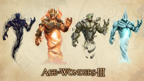 Age Of Wonder 3 Wallpaper 02