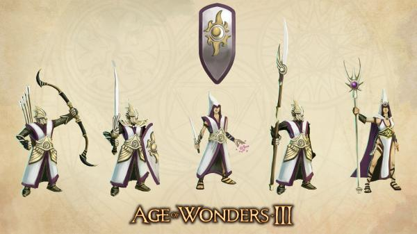 Age Of Wonder 3 Wallpaper 03