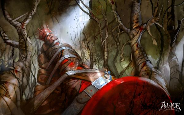 Alice Madness Returns Wallpaper1