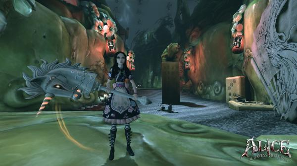 Alice Madness Returns Wallpaper10