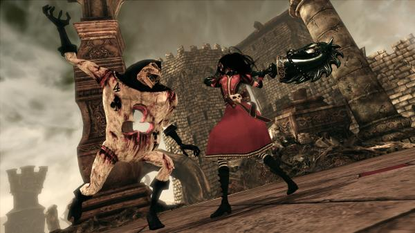 Alice Madness Returns Wallpaper11